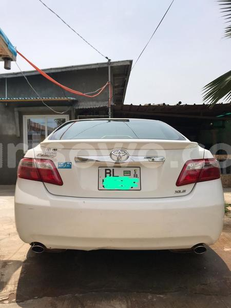Big with watermark toyota camry benin cotonou 8425