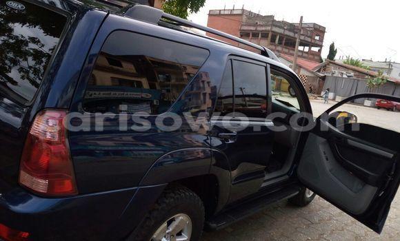 Acheter Occasions Voiture Nissan Pathfinder Noir à Porto Novo au Benin