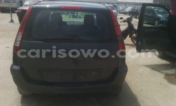 Acheter Occasion Voiture Ford Mondeo Noir à Cotonou, Benin