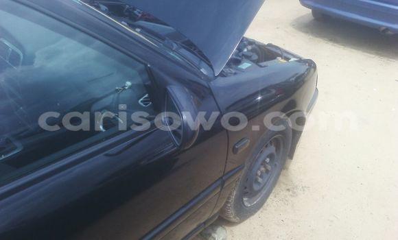 Acheter Occasion Voiture Nissan Almera Noir à Porto Novo, Benin