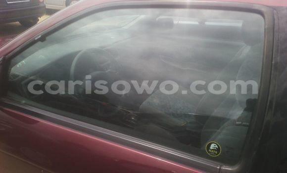 Acheter Occasion Voiture Nissan Altima Rouge à Cotonou, Benin
