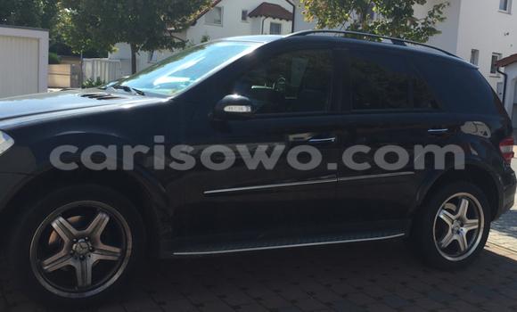 Acheter Occasions Voiture BMW X6 Noir à Cotonou au Benin