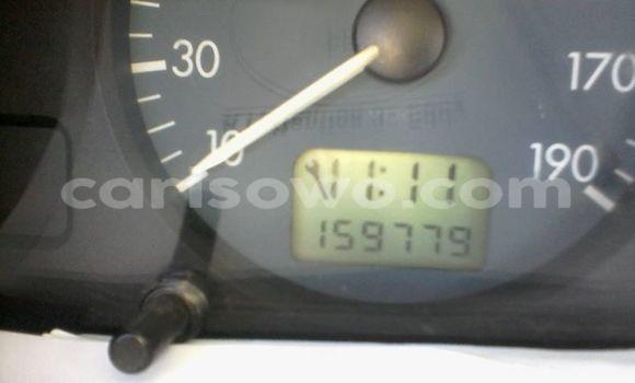 Acheter Occasion Voiture Citroen Saxo Bleu à Cotonou au Benin