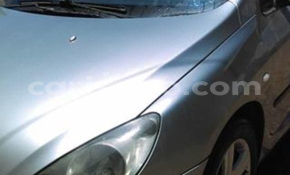 Acheter Occasion Voiture Peugeot 305 Gris à Cotonou, Benin