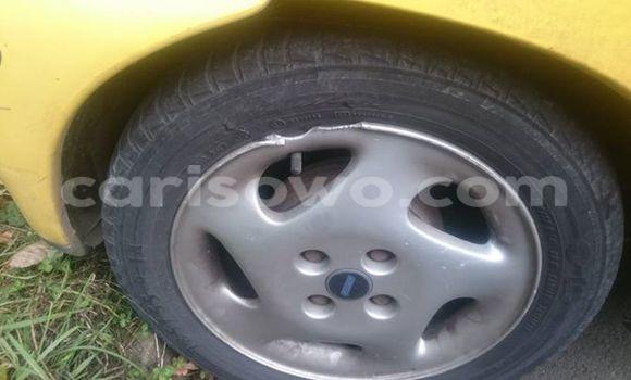 Acheter Occasion Voiture Fiat Punto Autre à Cotonou au Benin