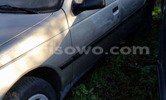 Acheter Occasion Voiture Peugeot 308 Autre à Cotonou, Benin