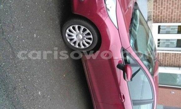 Acheter Occasion Voiture Ford Fiesta Noir à Cotonou, Benin