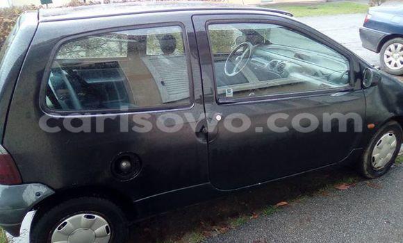 Acheter Occasion Voiture Renault Kangoo Autre à Cotonou au Benin