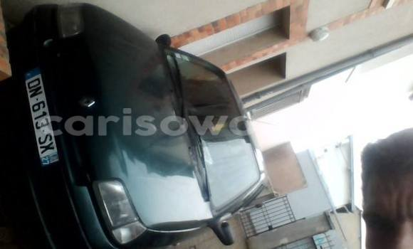 Buy Used Renault Clio Other Car in Cotonou in Benin