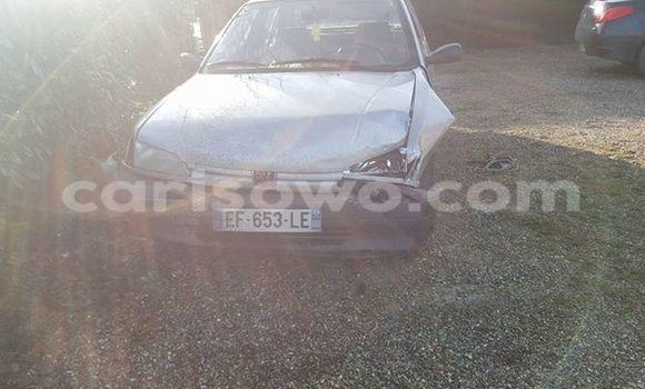 Acheter Occasions Voiture Peugeot 306 Autre à Cotonou au Benin