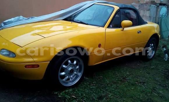Acheter Occasion Voiture Mazda Familia Autre à Cotonou au Benin
