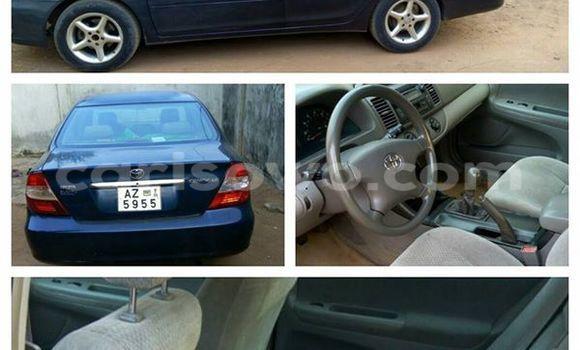 Sayi Na hannu Toyota Camry Sauran Mota in Savalou a Benin