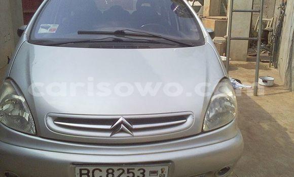 Acheter Occasion Voiture Citroen Xsara Autre à Savalou au Benin