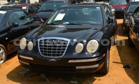 Acheter Occasion Voiture Pontiac Firebird Noir à Cotonou, Benin