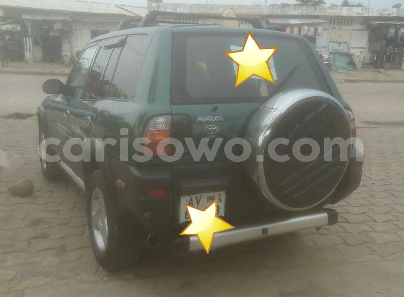 Big with watermark toyota rav4 benign cotonou 8809