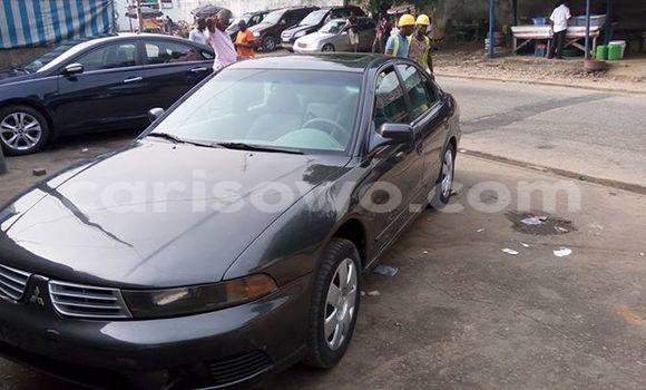 Acheter Occasion Voiture Mitsubishi Lancer Autre à Cotonou au Benin