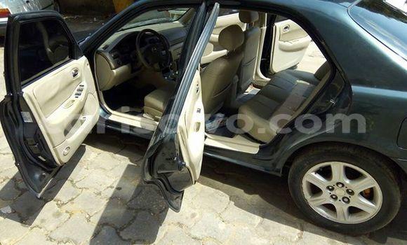 Acheter Occasion Voiture Mazda 626 Autre à Cotonou, Benin