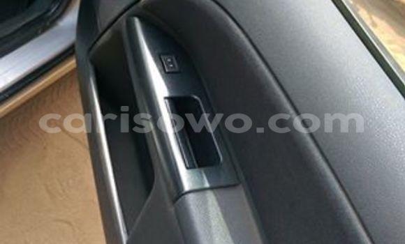 Acheter Occasions Voiture Ford Mondeo Gris à Cotonou au Benin