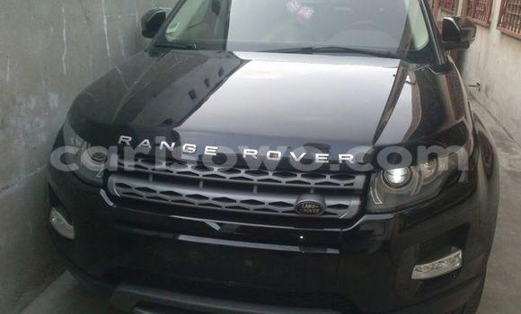 Acheter Occasion Voiture Rover 600 Noir à Ouidah, Benin