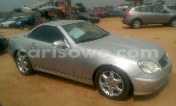 Acheter Occasion Voiture Mercedes‒Benz C-Class Autre à Savalou au Benin