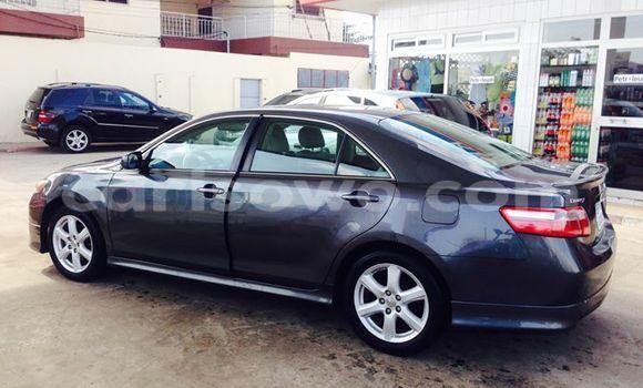 Acheter Occasion Voiture Toyota Camry Noir à Savalou, Benin
