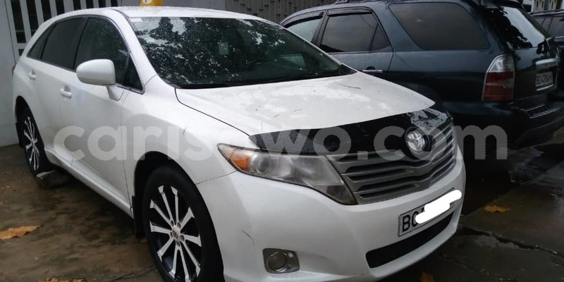 Big with watermark toyota venza benign cotonou 9053
