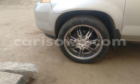 Acheter Occasion Voiture BMW 3-Series Gris à Comé au Benin