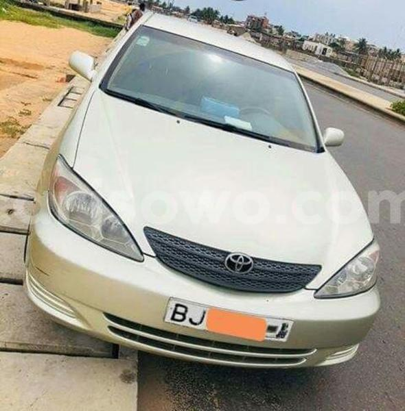 Big with watermark toyota camry benin cotonou 9158