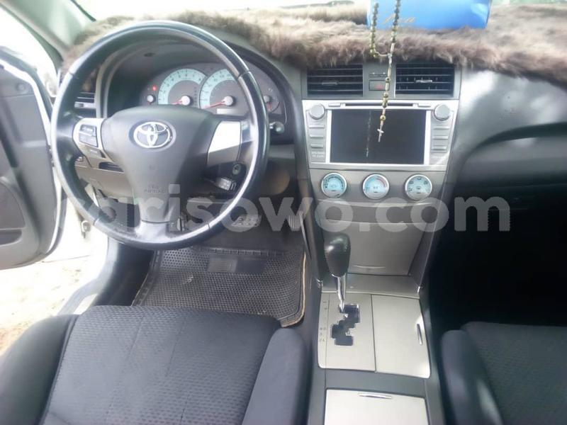 Big with watermark toyota camry benin cotonou 9159