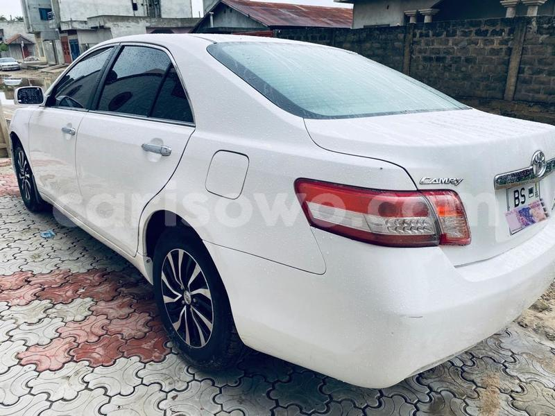 Big with watermark toyota camry benin cotonou 9161