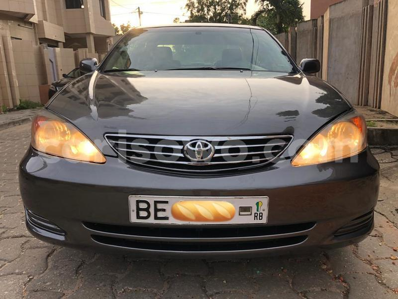 Big with watermark toyota camry benin cotonou 9163
