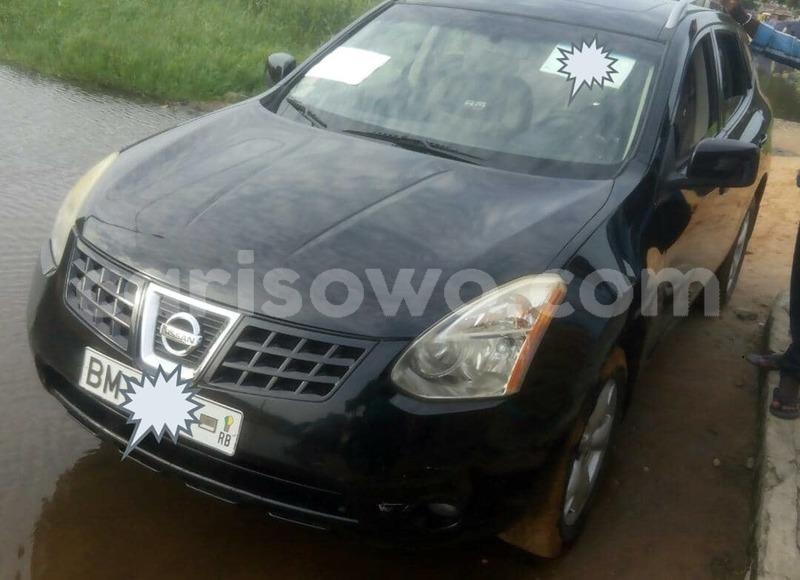 Big with watermark nissan rogue benin cotonou 9167