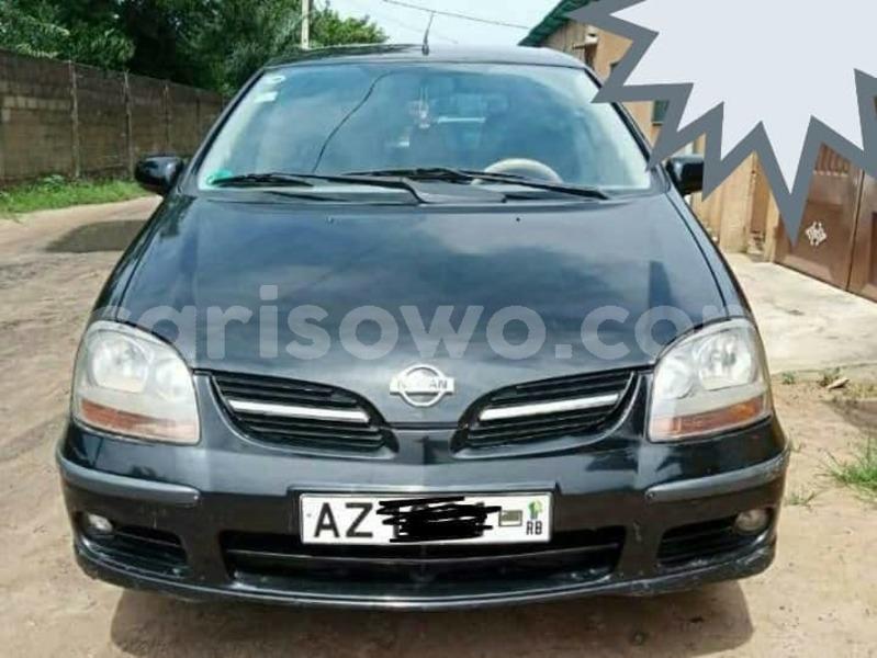 Big with watermark nissan almera tino benin cotonou 9194