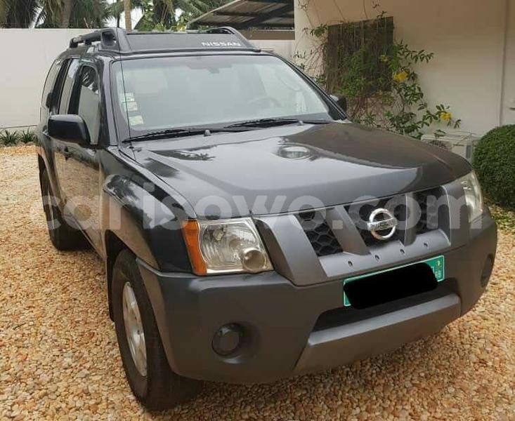 Big with watermark nissan xterra benin cotonou 9197