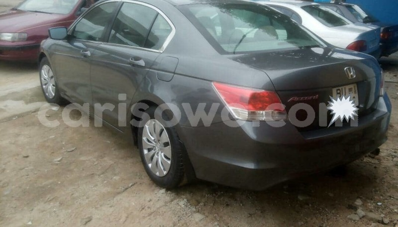 Big with watermark honda accord benin cotonou 9198