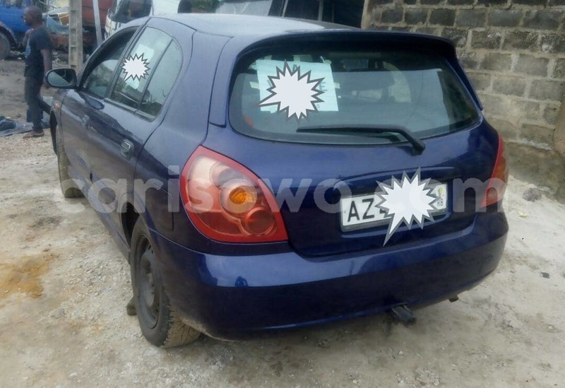 Big with watermark nissan almera benin cotonou 9200