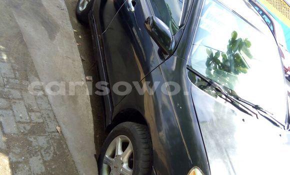 Acheter Occasions Voiture Toyota Avalon Beige à Cotonou au Benin