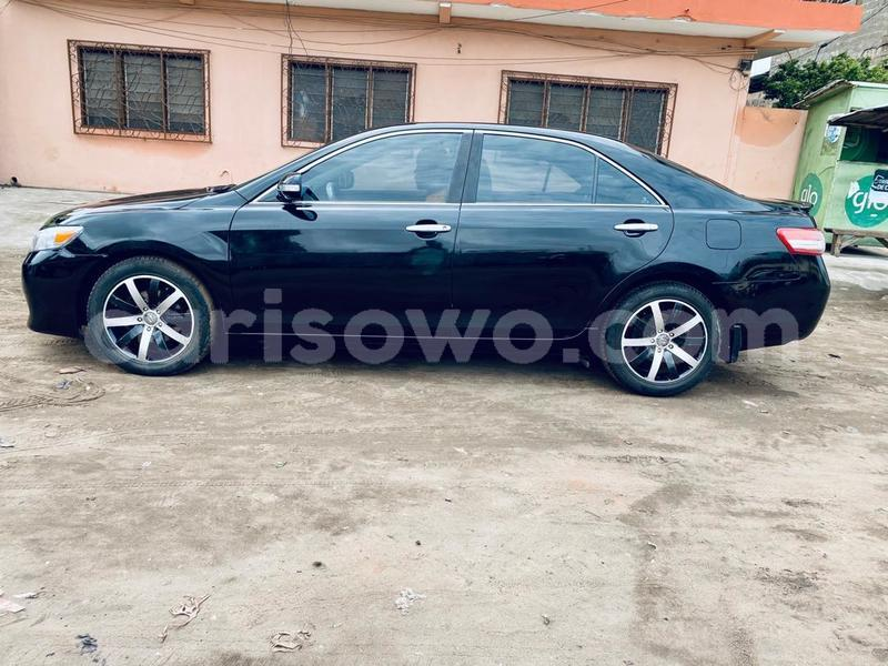 Big with watermark toyota camry benin cotonou 9254
