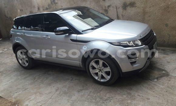 Acheter Occasion Voiture Rover 75 Gris à Cotonou, Benin