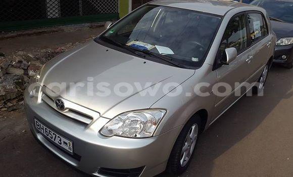 Acheter Occasions Voiture Toyota Corolla Autre à Savalou au Benin