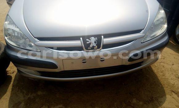 Acheter Occasion Voiture Peugeot 607 Autre à Savalou au Benin