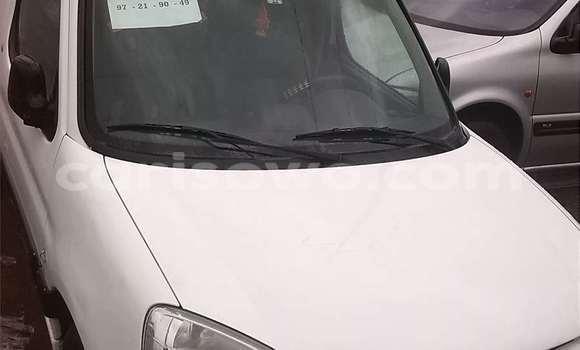 Acheter Occasion Voiture Citroen 2CV Blanc à Savalou au Benin