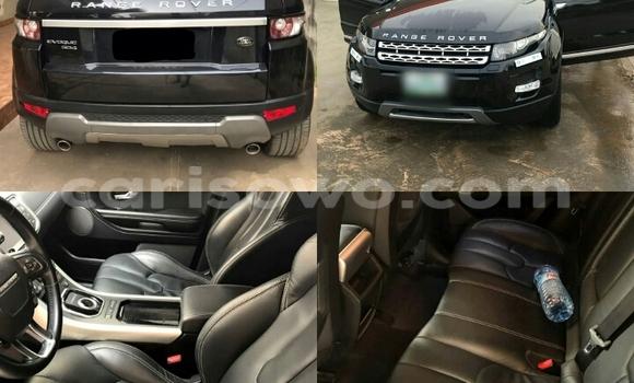 Acheter Occasion Voiture Rover 75 Noir à Cotonou, Benin