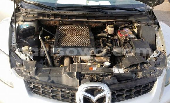 Acheter Occasions Voiture Mazda CX–7 Gris à Comé, Benin