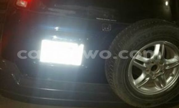 Acheter Occasions Voiture Honda CR-V Bleu à Savalou au Benin