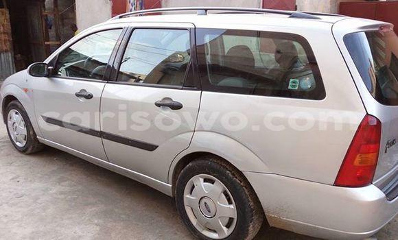 Acheter Occasions Voiture Ford Focus Autre à Savalou au Benin