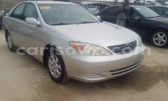 Acheter Occasions Voiture Toyota Camry Gris à Savalou, Benin