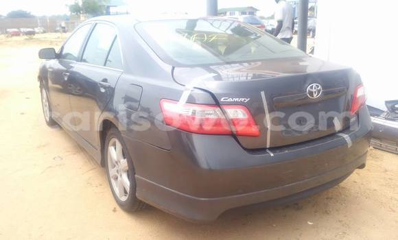 Acheter Occasion Voiture Toyota Camry Noir à Savalou au Benin