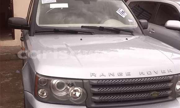 Acheter Occasion Voiture Rover 600 Gris à Porto Novo, Benin