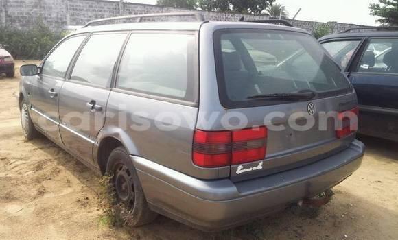 Acheter Occasions Voiture Volkswagen Passat Autre à Savalou au Benin